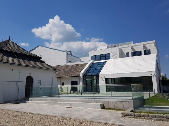 Centrum Kultury i Sztuki i Galeria IMO
