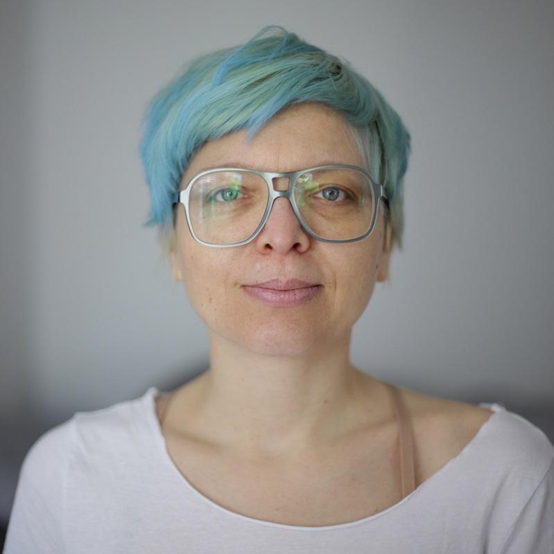 Karolina Breguła